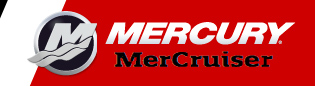 Mercury MerCruiser sterndrives
